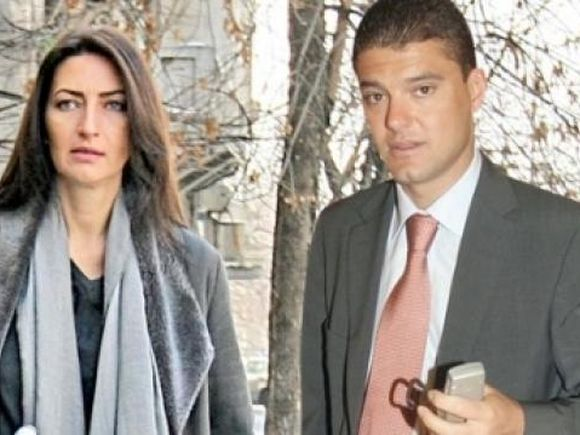 """Fosta sotie a lui Cristian Boureanu il ironizeaza dupa bataia cu politistul: """"Din pacate, nu am fost surprinsa sa-l vad in ipostaza asta"""""""