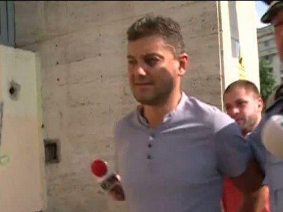 """In ce conditii traieste Cristian Boureanu in celula? Poate ramane dupa gratii mai mult de 30 de zile. Fosta lui iubita a avut un soc atunci cand a aflat: """"Imi pare rau pentru el"""""""