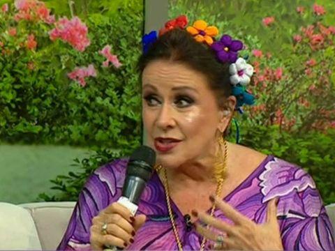 Surpriza de proportii pentru Laura Zapata in Romania! Colegele sale de telenovele i-au transmis mesaje emotionante! Totul s-a intamplat astazi, la Teo Show