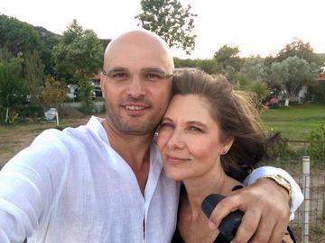 Cum arata Romanita Iovan in costum de baie la 52 de ani! FOTO