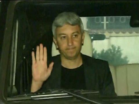 Dan Diaconescu, din nou in inchisoare! Dupa cateva zile la mare cu familia, fostul om de televiziune a revenit la Jilava!