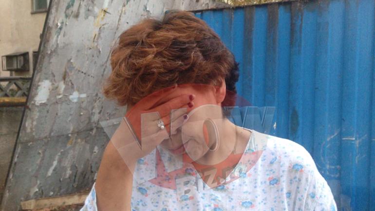 Ce i-a promis Ioana Tufaru Andei Calugareanu cu cateva minute inainte de moartea acesteia. Marea artista a fost rapusa de cancer.