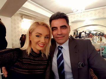 "Scandalul urias dintre Saveta Bogdan si Maria Constantin! Ce a prezis marea artista, in urma doi ani, in privinta blondinei: ""Domnule Marcel Toader, ea o sa se duca in bratele altuia"""