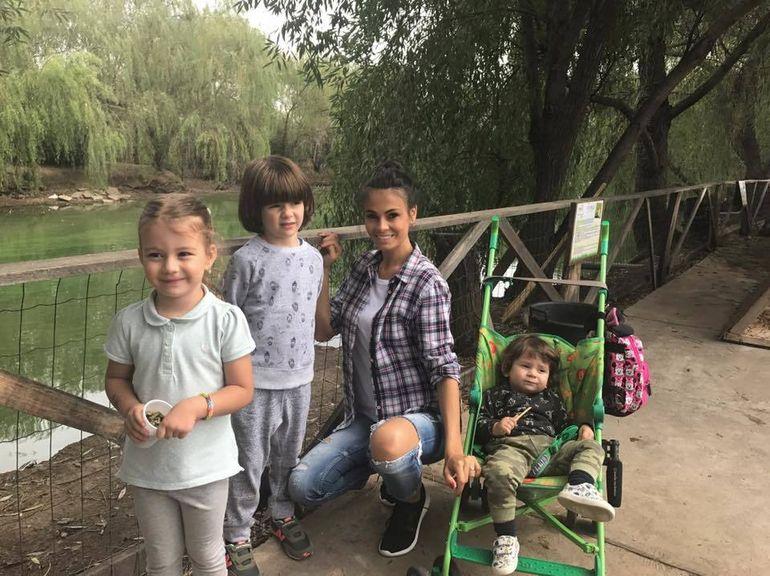 Asta da, incercare! Test fulger pentru Anca Serea si Adi Sina! Cum s-au descurcat cand au fost pusi sa spuna datele de nastere ale celor 5 copii ai lor! VIDEO EXCLUSIV