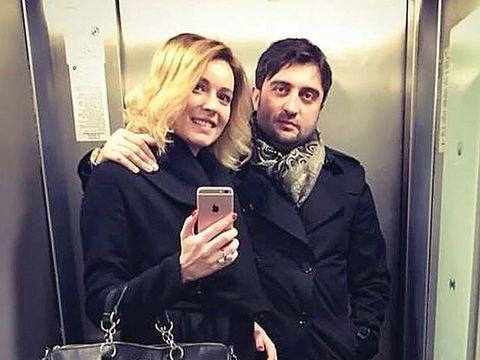 """Diana Dumitrescu inca nu si-a revenit dupa moartea tatalui ei: """"Din păcate, l-am pierdut"""""""
