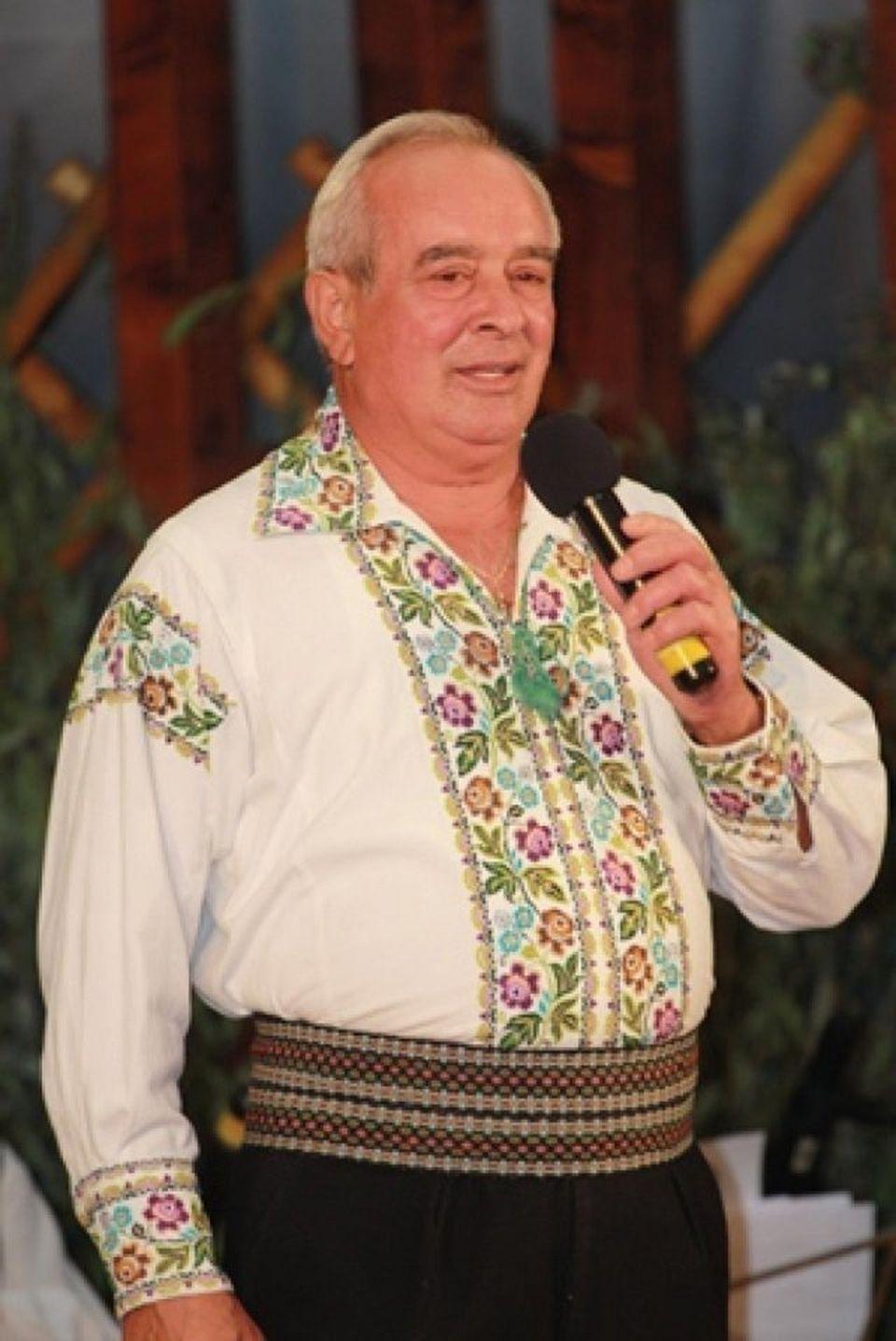 Incredibil, pe cine da vina indragitul artist Nelu Balasoiu ca a ajuns sarac si bolnav!