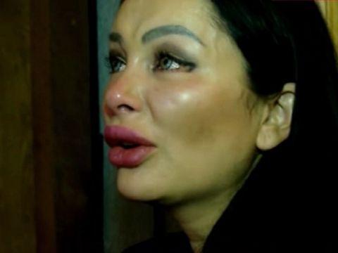 """Brigitte Sfăt tună şi fulgeră! Mesajul dur transmis prietenelor false din anturajul ei: """"M-au înjunghiat şi m-au bârfit pe la spate"""""""