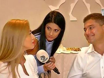 Laura Dinca abia asteapta sa se marite, dar Cristian Boureanu o lasa sa astepte! Motivul incredibil pentru care fostul politician nu a cerut-o de sotie pe iubita lui