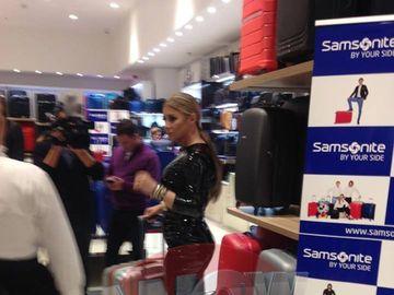 Prodanca, cu posteriorul mai bombat ca niciodata! Sexy-impresara si-a pus, se pare, silicon in fese, in Turcia! |  VIDEO EXCLUSIV