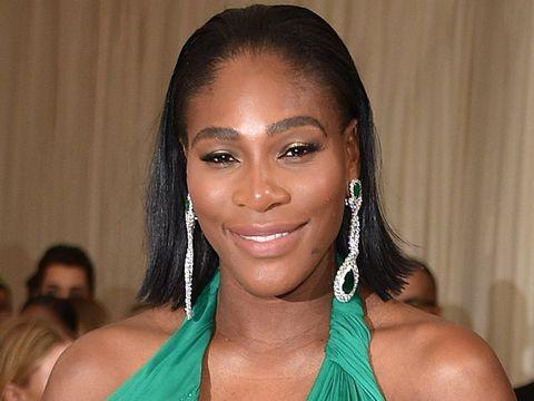 Scandal de proportii! Serena Williams, hartuita sexual de fostul logodnic al unui supermodel din Romania?