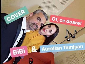 Surpriza, cu cine a ales sa cante Aurelian Temisan! Pentru noua piesa, el a ales sa colaboreze cu o pustoaica de 15 ani!