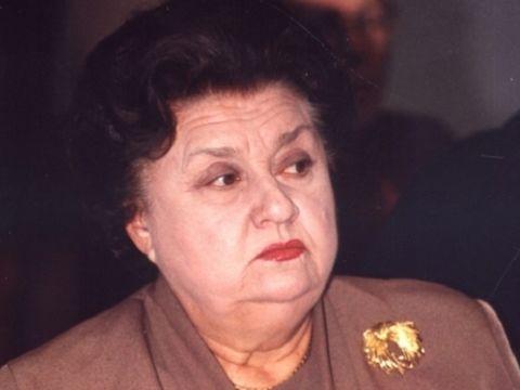 Marea drama a actritei Tamara Buciuceanu. Si-a pierdut sotul, fratele si cumnatul. Se gandeste in fiecare zi la cel pe care l-a considerat sufletul ei pereche. DEZVALUIRI
