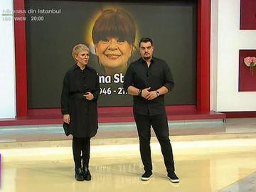 "Ce a omorat-o de fapt pe Cristina Stamate? ""Fizic nu mai avea nimic, doar ca nu mai voia... Atat a vrut ea sa traiasca! S-a asezat pe pat si...""- Monica Pop face dezvaluiri-bomba!"