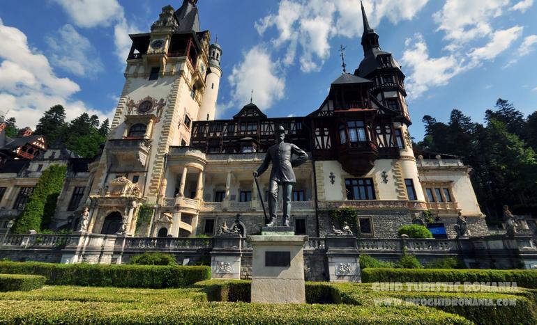 Averea uriasa pe care o lasa Regele Mihai! Castelele si domeniile valoreaza peste 60 de milioane de euro! Urmasii regelui nu vor beneficia de intreaga avere!