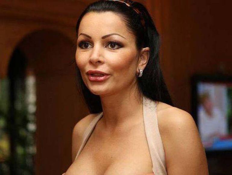 Brigitte Sfat, inca o operatie! Cum arata sotia lui Ilie Nastase