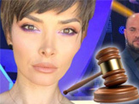 Mama Alinei Puscas da in judecata Antena 1! Situatie ingrata pentru vedeta care e de atatia ani angajata postului