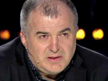 Florin Calinescu a rupt tacerea! Ce a declarat dupa ce Gigi Becali a dezvaluit ca a fost batut de Cosmin Olaroiu