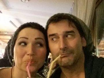 Cum arata sotul regretatei Patricia Teicu in timpul armatei! Actorul Adi Radulescu a facut stagiul la pompieri FOTO