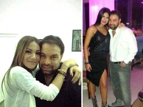 """Betty, fiica lui Florin Salam, primele declaraţii despre relaţia cu Roxana Dobre: """"Nu-şi permite să..."""""""