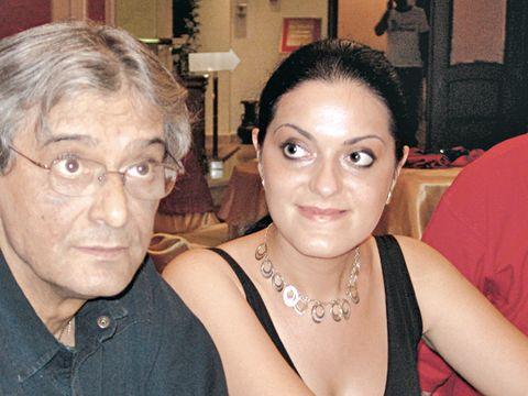 """Inca o lovituta pentru vaduva lui Adrian Pintea! Bunica Laviniei Tatomir a murit: """"Sa visezi frumos despre noi, mamica mea frumoasa si vesela"""""""