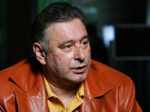 Madalin Voicu si-a dat fosta sotie in judecata, cu 3 zile inainte de Revelion! Care este motivul
