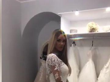 """Bianca Dragusanu, din nou in rochia mireasa: """"Casa de piatra"""""""