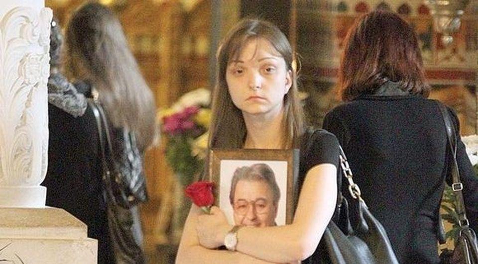 Vadim Tudor, premonitii inainte de moarte?! Lidia: