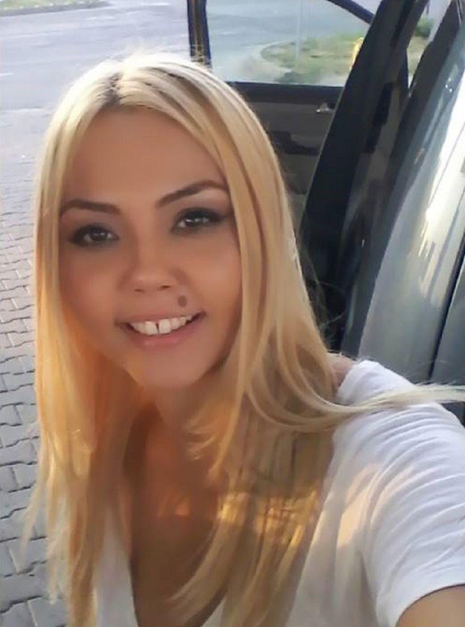 Adelina, sora Denisei Raducu, marturisiri despre ultimele clipe din viata artistei: