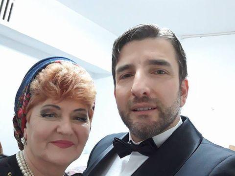 Actorul Silviu Biris, dat in judecata de fosta sotie! Instanta a dat o decizie definitiva si l-a obligat sa...