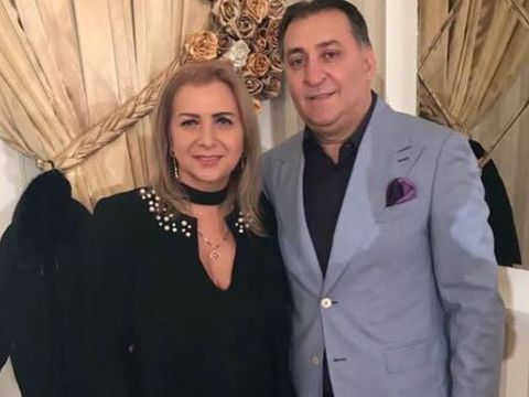 "Carmen Serban a decis unde face nunta: ""Gata, am stabil"""