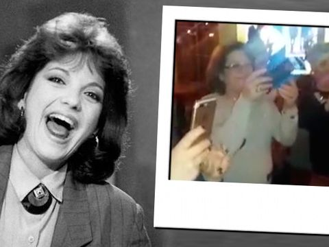Cum arata azi Carmen Movileanu, celebra crainica tv din anii '90! VIDEO