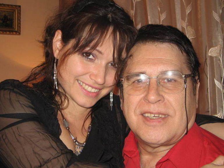 Prietenii nu au uitat-o pe Patricia, regretata fiica a lui Marius Teicu: