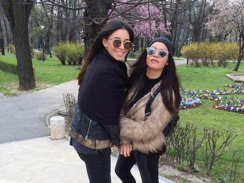 """Clipe de groaza pentru Natalia Mateut! Sora ei a ajuns la spital: """"Initial nu am crezut ca e ceva grav"""""""