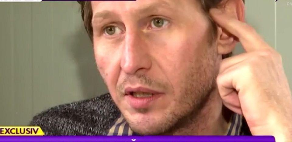 Cum arata Mircea Solcanu, dupa ce i-a fost extirpata o tumoare de pe creier! A marturisit cum este viata lui acum