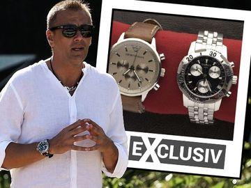 Cat costa ceasul pe care Cosmin Cernat il poarta la mana, la Exatlon? Prezentatorul are o colectie impresionanta de ceasuri   EXCLUSIV