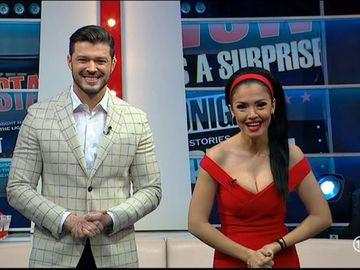 """Diana Kovacs şi Rafaela, foste concurente la """"Exatlon"""", declaraţii după eliminarea Andei Adam: """"Era normal...Este foarte accidentată."""""""