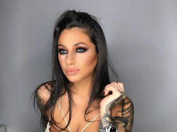 Roxana Vancea imbraca rochia de mireasa! La show, o femeie va primi un inel cu diamante de cateva mii de euro