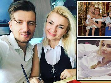 Cat de sexy poate sa fie sotia lui Radu, ex – O-Zone! Ana e mama a 3 copii – Foto in costum de baie