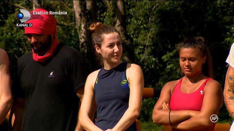 Ei sunt noii concurenti de la Exatlon! Patru sportivi s-au alaturat celei mai tari competitii de sport din Romania