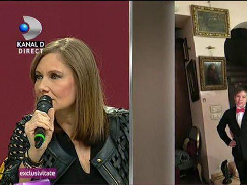 "Romanita Iovan, marturisiri de suflet despre Adrian Iovan! ""Doi ani la rand, fiul nostru Albert a refuzat sa isi serbeze ziua"""