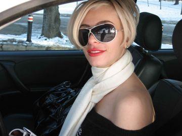 Silvia Pop, transformare radicala! Ce mai face si cum mai arata fosta iubita a lui Adrian Cristea! FOTO
