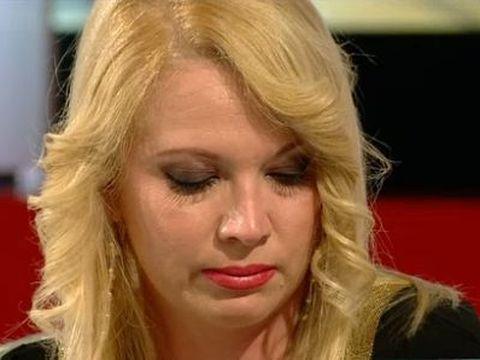 """Oana Lis a facut anuntul infiorator: """"E trist si greu sa te desparti de cineva pentru totdeauna"""""""