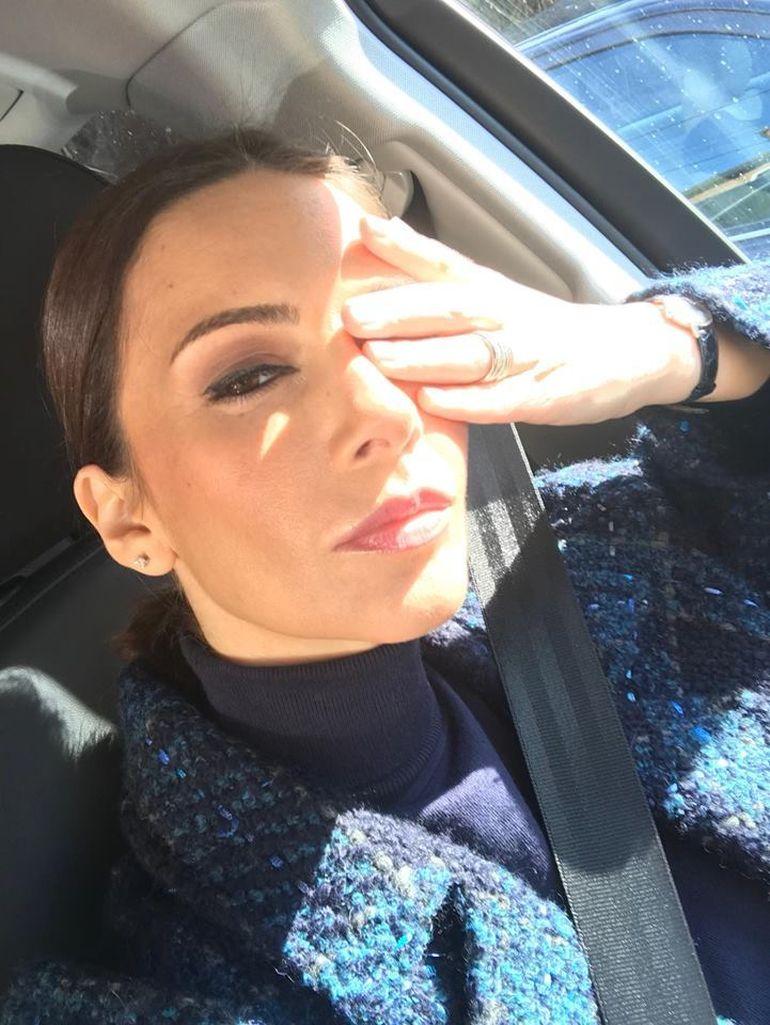 Andreea Berecleanu a dezvaluit cum se intelege cu Andreea Esca:
