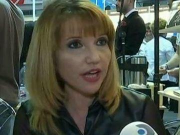 "Marina Almasan: ""Plang pe ascuns, plang pe rupte, oamenii nu au nicio vina ca am eu probleme"""
