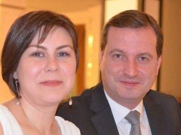 Mireasa Care A Fugit In Timpul Nuntii Cu Marinica Namol A Recunoscut