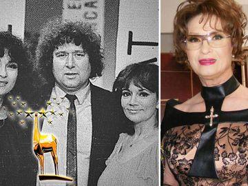 Angela Similea a pierdut cel mai mare trofeu din cariera din cauza jocurilor politice! Cum a ajuns Angela doar pe locul 2 la Cerbul de Aur, dupa o cantareata din Olanda!