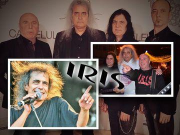 Nebunie totala la Iris! Cristi Minculescu, amenintat ca va plati zeci de mii de euro daca nu schimba numele trupei!