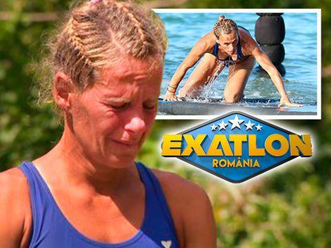 Drama Marianei de la Exatlon, despre care nu s-a stiut pana acum! De ce lucreaza ca menajera concurenta din echipa Razboincilor