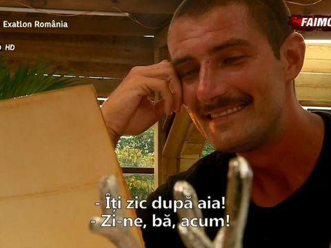 """Mama lui Catalin Cazacu de la Exatlon vrea sa mearga la """"Ma insoara mama"""": """"A slabit, are nasul mare, nu-l mai ia nimeni. Ma duc la emisiune"""""""