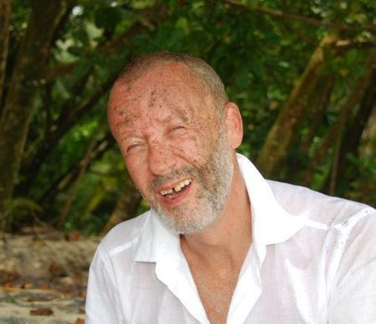 """Cum a trait Andrei Gheorghe actiunea de la """"Rataciti in Panama"""